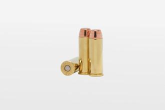 CASE: 45 LONG COLT 255GR FMJ