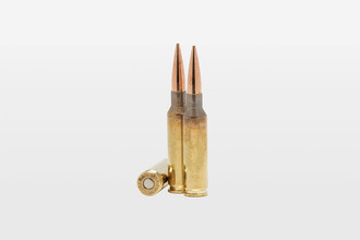 CASE: 6.5MM Creedmoor 123GR HPBT