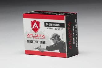 40 S&W TARGET DEFENSE