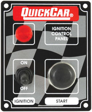 QuickCar Ignition Panel 1 Light