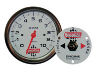 QuickCar Tach with Remote Recall