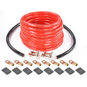 QuickCar Battery Cable Kit 2 Gauge