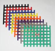 Racequip Window Net 18 x 24
