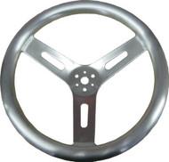 Progrip Aluminum Steering Wheel