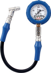QuickCar Tire Gauge 0 - 20 PSI