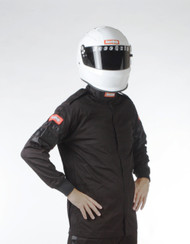 Racequip Jacket Single Layer