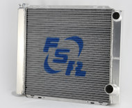 FSR  Double Pass Radiator