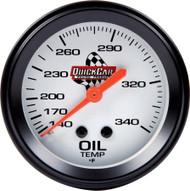 QuickCar Oil Temp Gauge