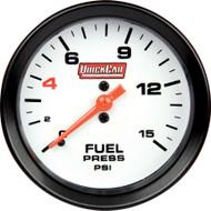 QuickCar Extreme Fuel Pressure Gauge