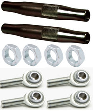 5/8 Steel Swedge Tube Kit 2