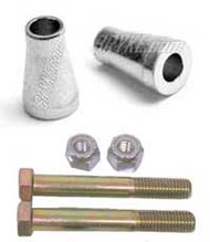 Bumpsteer Spacer Kit