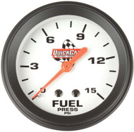 QuickCar Fuel Pressure Gauge