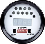 Quick Car Extreme LCD Digital Tachometer