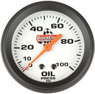 QuickCar Oil Pressure Gauge