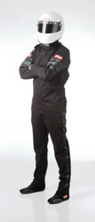 Racequip Driving Suit Two Piece Single Layer