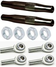 3/4 Steel Swedge Tube Kit 2