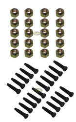 Wheel Stud Kit 5/8in with five extra long studs