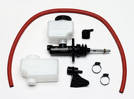 """Wilwood Compact Combination Master Cylinder 1"""" Bore"""