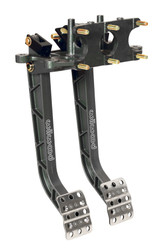 Wilwood Reverse Mount Pedals 6.25 to 1