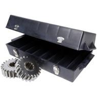 Quick Change Gear Storage Case