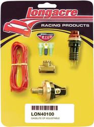 Oil Pressure Gauge Line Kit