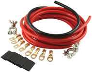 Battery Cable Kit 4 Gauge