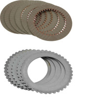 Clutch Disc Kit for Bert Transmissions