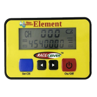 RACEceiver Element Rechargeable
