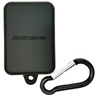 Raceceiver Rubber Holster with Clip
