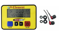 RACEceiver Element Rechargeable with Rookie Ear Piece