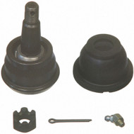 Lower Ball Joint Press in