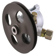 Power Steering Pump with Pulley