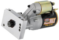 PowerMaster Starter SBC 153 / 168 Up to 14:1