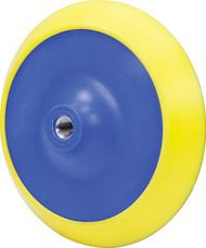 Tire Sander Backing Pad 8in