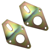 Front Motor Mounts Pair