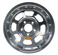 AERO 15 X 8 Chrome Wheel 53 Series Beadlock