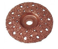 Tire Grinding Disc 4""