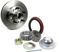 Metric Rotor and Bearing Kit