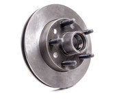 Wilwood GM Metrick Brake Rotor