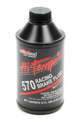 Wilwood Brake Fluid 12oz