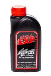 Wilwood Brake Fluid 600 Plus