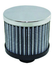 Push in Valve Cover Breather Filter 1-1/4""