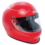 Racequip Pro 20 Helmet Corsa Red
