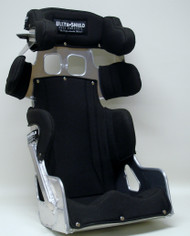 Ultra Shield FC2 20 Degree Full Containment Seat with Full Cover