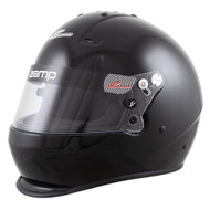 Zamp RZ-36 Dirt Helmet Gloss Black