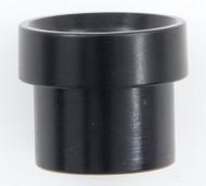 #3 Tube Sleeve Black