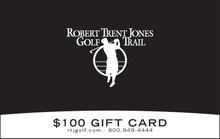 $100 Golf Gift Card
