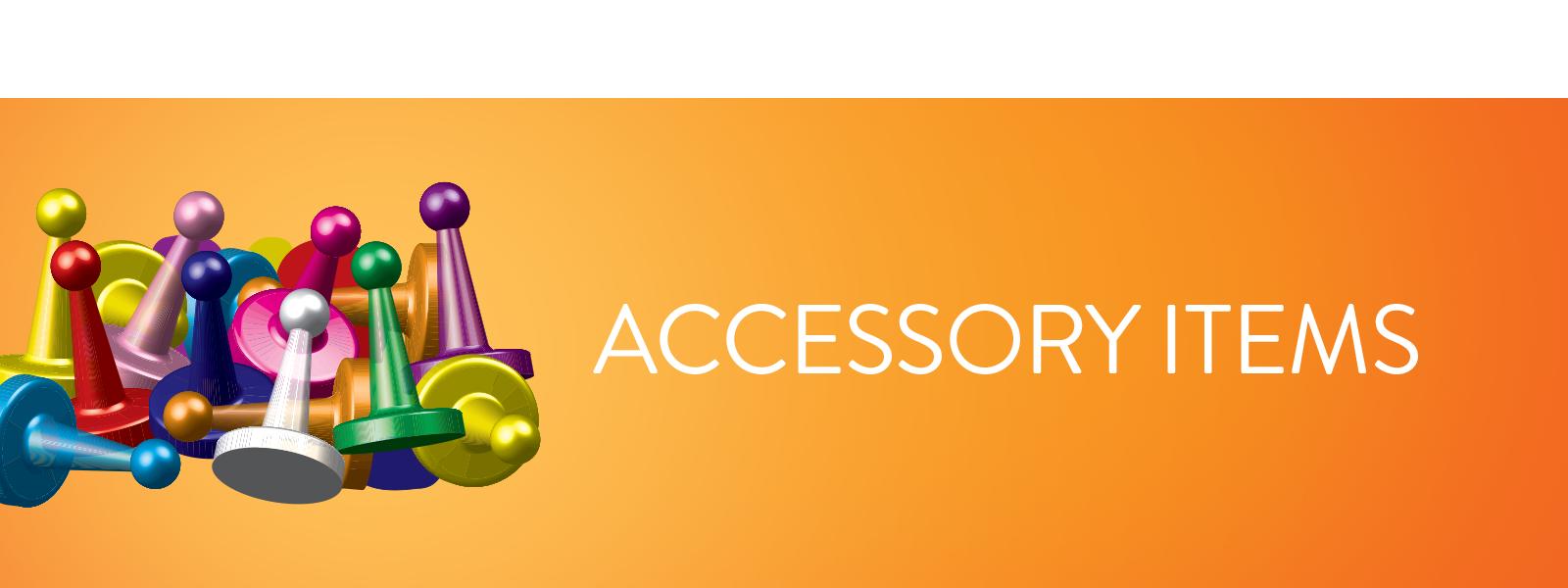 Accessory Items