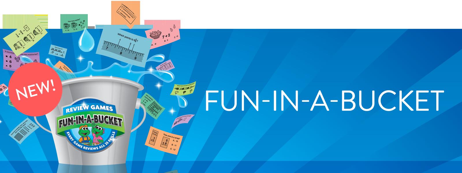 Fun-In-A-Bucket