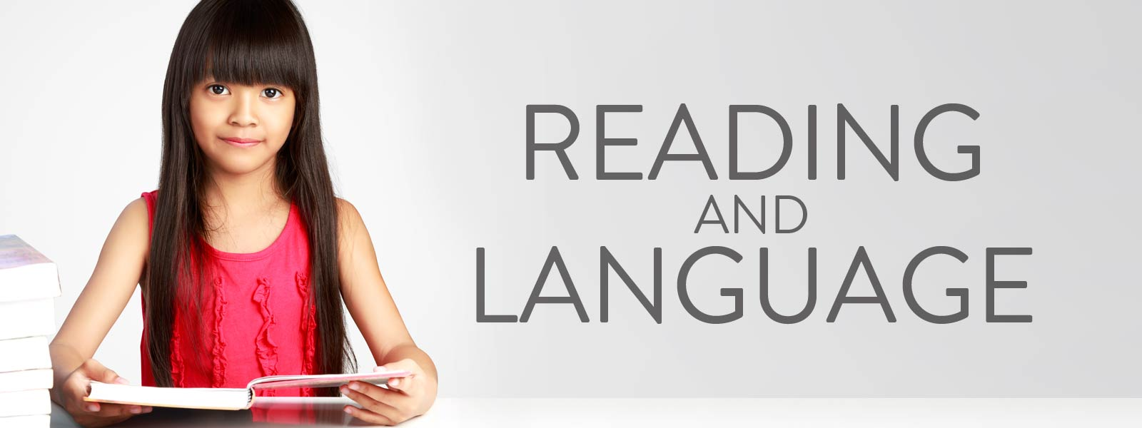 Reading and Language